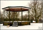 18th Jan 2013 - Band Stand