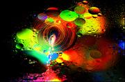 15th Jan 2013 - Light Art and Water Art Combo