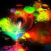 Light Art and Water Art Combo by myhrhelper