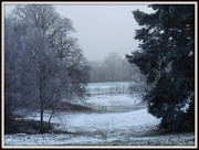 18th Jan 2013 - Frosty Park