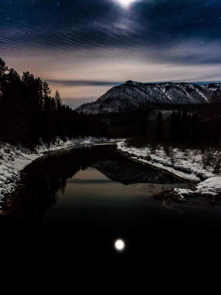 Moonlight Sonata by grizzlysghost