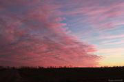 16th Jan 2013 - Sunset [SOOC]