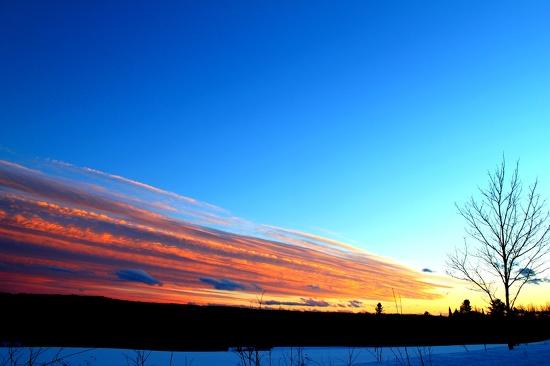 Sunday Sky by mandyj92