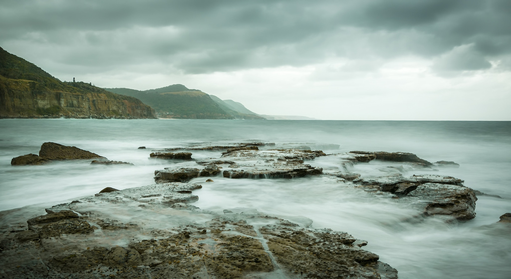 Coalcliffe by ltodd