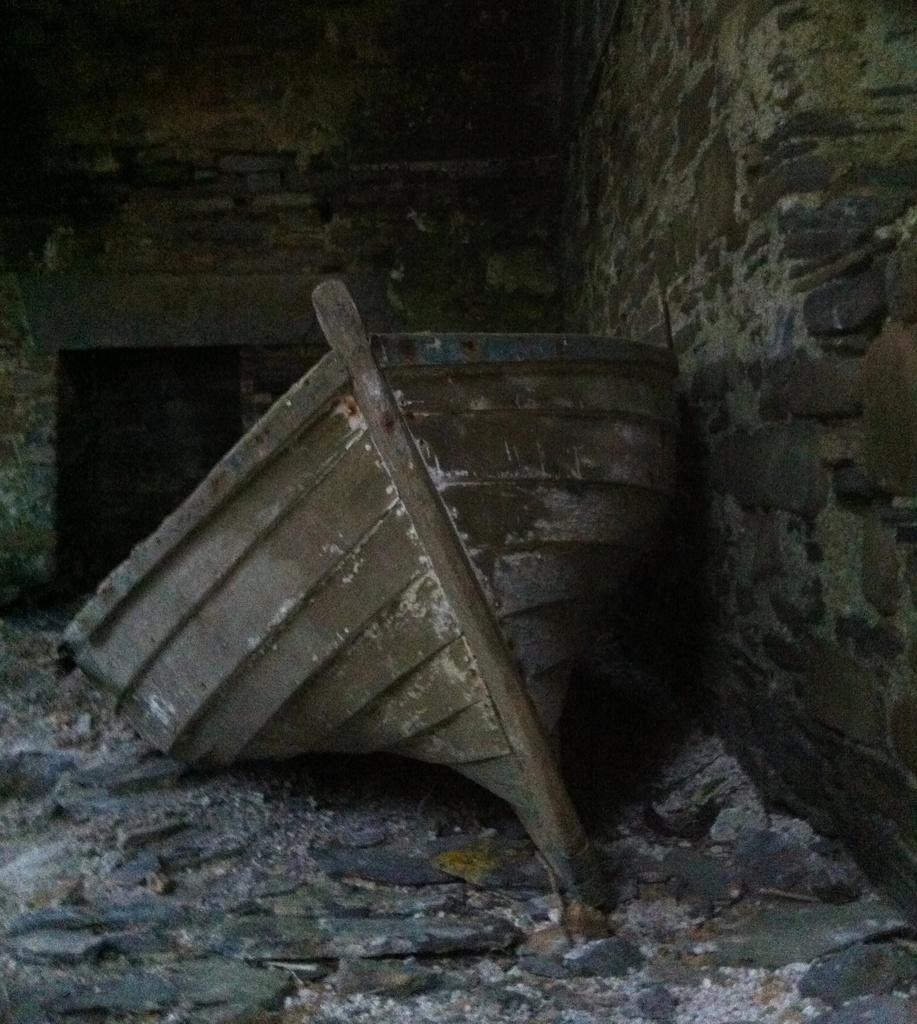 Boathouse by ingrid2101