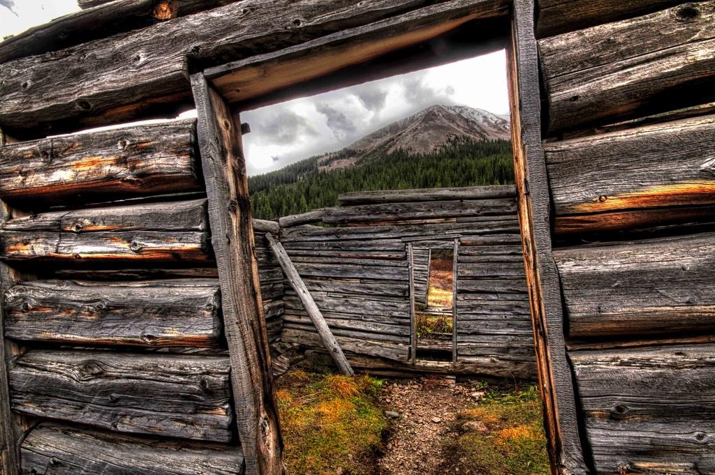 Open Doors by exposure4u