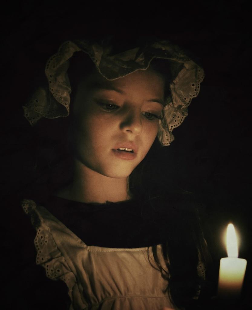 Maid in England by jesperani
