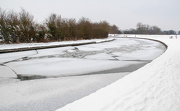 23rd Jan 2013 - Icy canal