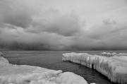 24th Jan 2013 - Lake Ontario Ice