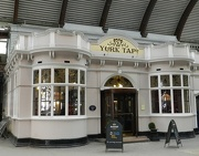 25th Jan 2013 - The York Tap