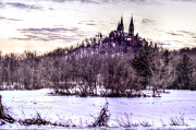 26th Jan 2013 - Holy Hill in Winter - Looks better viewed large