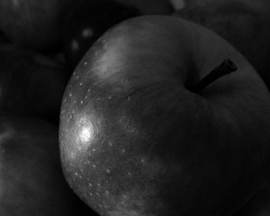 Apple by richardcreese