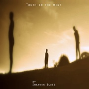 28th Jan 2013 - Truth in the mist