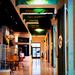 Green Bay Packers Lambeau Field hallway by myhrhelper