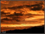 26th Jan 2013 - sky
