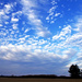 Sky over East Vineland Field by hjbenson