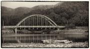 31st Jan 2013 - Stonefield Creek Bridge