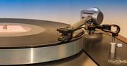 31st Jan 2013 - Day 31 - Vinyl rules ok!
