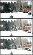 30th Jan 2013 - Camera Settings Challenge - Metering