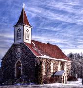31st Jan 2013 - Old Church Building