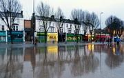 1st Feb 2013 - Town square lake