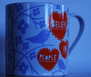 31st Jan 2013 - Believe in People