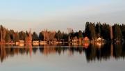 4th Feb 2013 - Reflecting on the lake trip.....