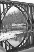 5th Feb 2013 - Oh What a Bridge!