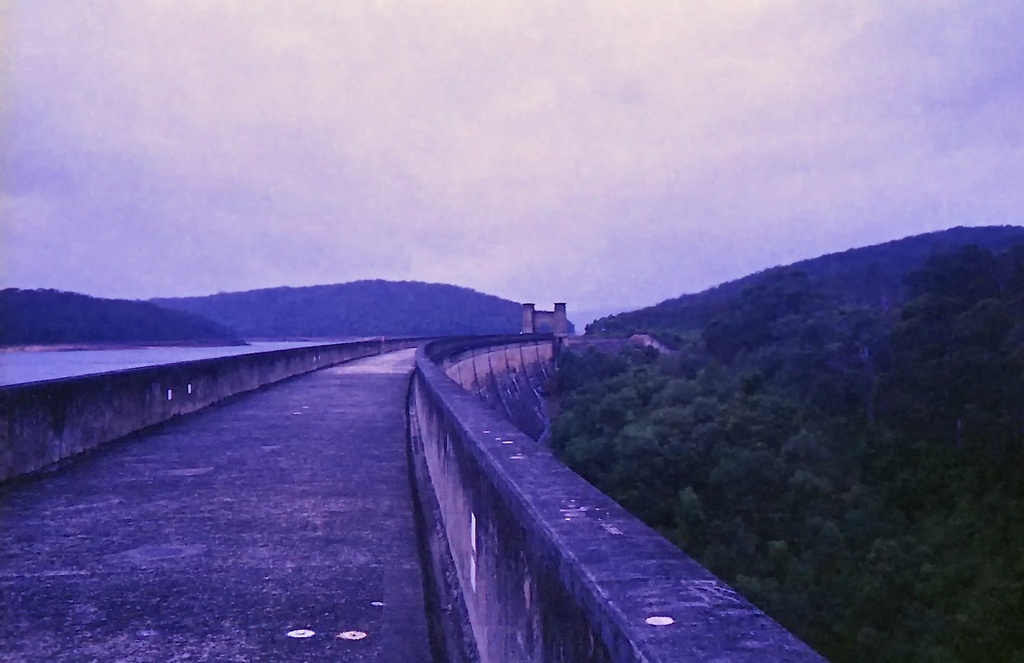 Dam of sighs by peterdegraaff