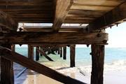 7th Feb 2013 - 2013 02 07 Under the Boardwalk 1