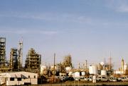 4th Feb 2013 - Chemical Corridor