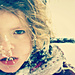 g in the snow by edie