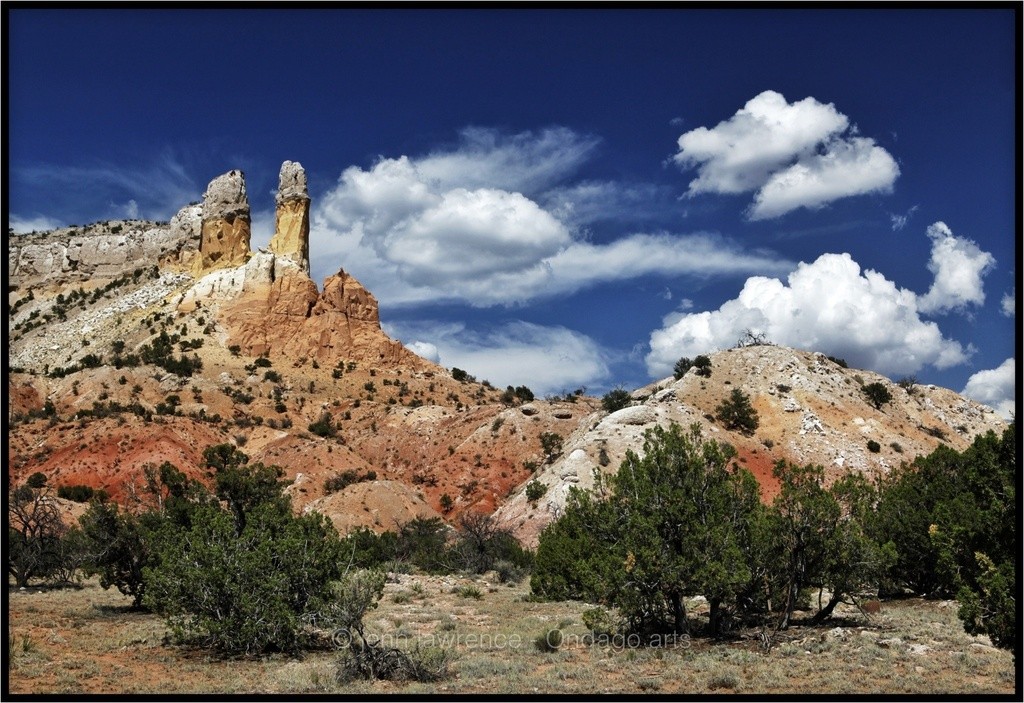 Ghost Ranch, Part Deux by aikiuser