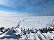 10th Feb 2013 - Oneida Lake
