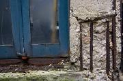 4th Aug 2010 - Neglected Doorway