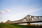 5th Feb 2013 - The Old Bridge