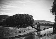 10th Feb 2013 - Bridge at Wee Jasper