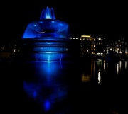 9th Feb 2013 - Fountain of youth