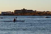 11th Feb 2013 - 2013 02 11 Sunset Kayak