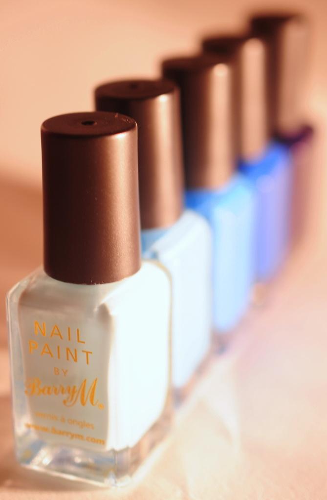 Nail Paint. by naomi