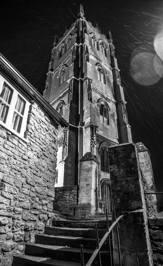 Day 42 - St Mary's, Calne by snaggy