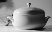 11th Feb 2013 - household object #1 - soup tureen