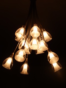 11th Feb 2013 - Lightbulbs....lots of them