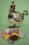 13th Feb 2013 - Easter Pressure