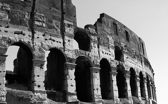 il colosseo by pocketmouse