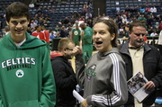 1st Dec 2012 - Celtics game