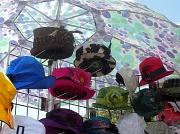 6th Aug 2010 - Market Hat Seller
