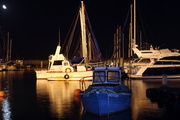 17th Feb 2013 - 2013 02 17 Harbour at Night
