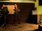 5th Feb 2013 - Karaoke