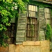 Dilapidated by peggysirk
